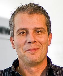 Portraitbild Daniel Suter
