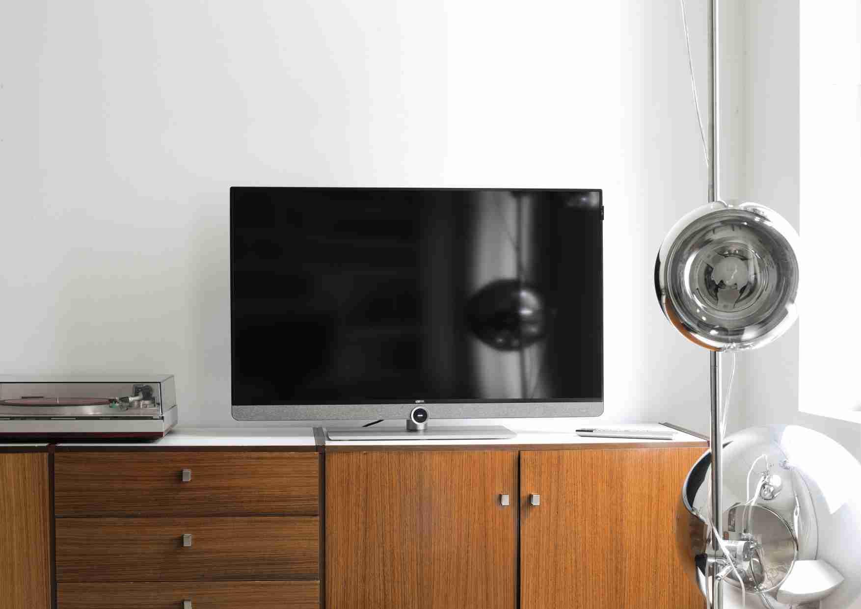 Loewe TV Bild 3