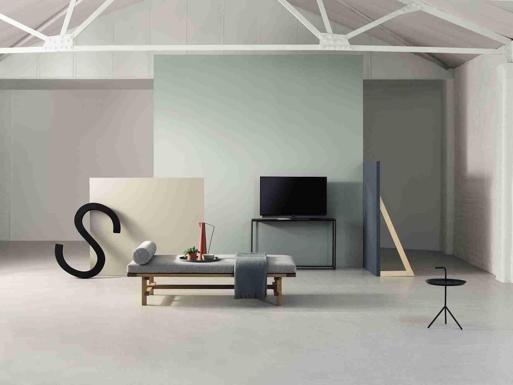 Loewe TV Bild 3 oled