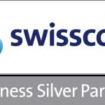Swisscom Partner Logo
